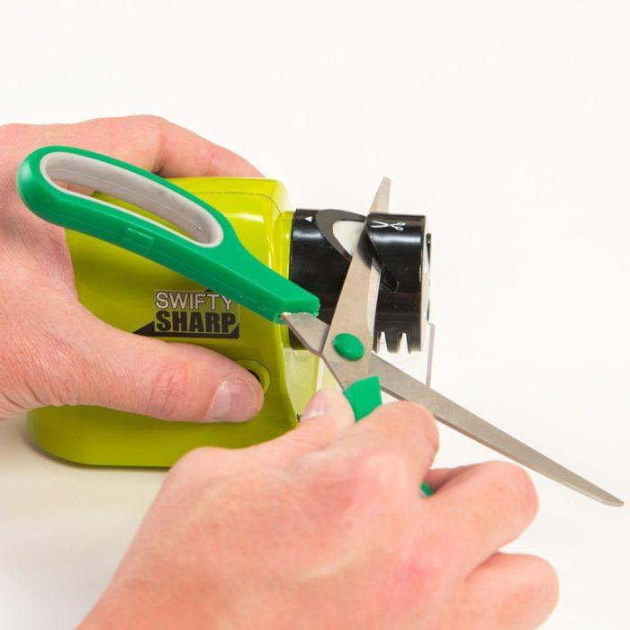 Motorized Knife Blade Sharpener