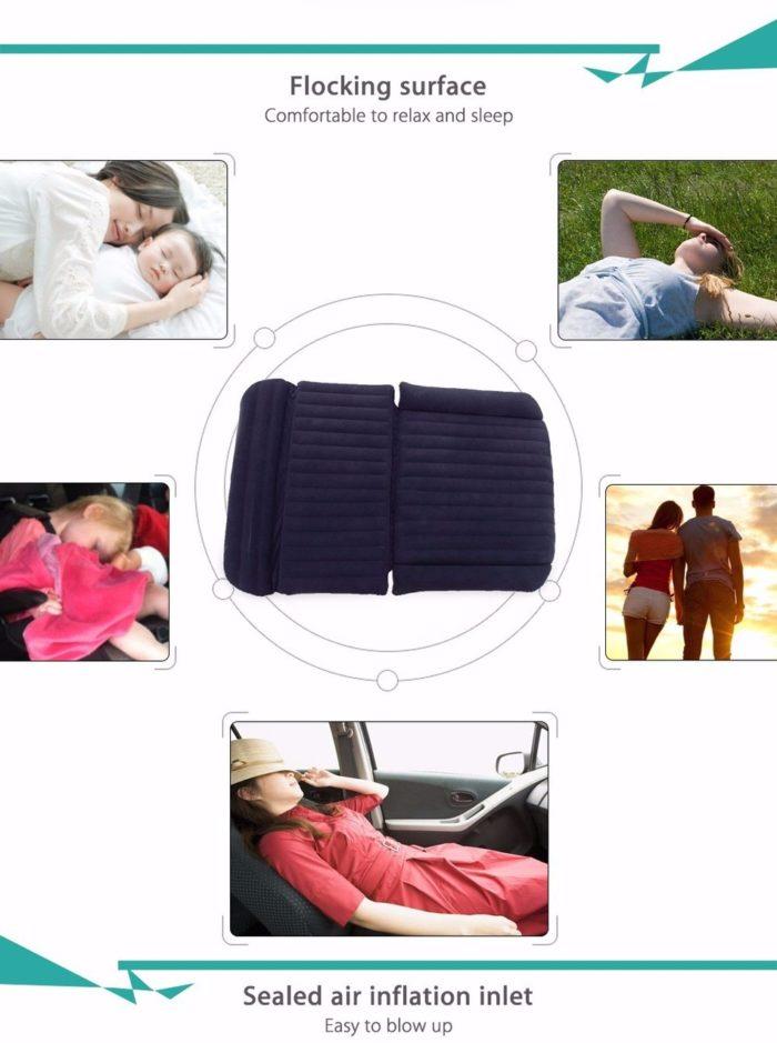 Car Air Matrress