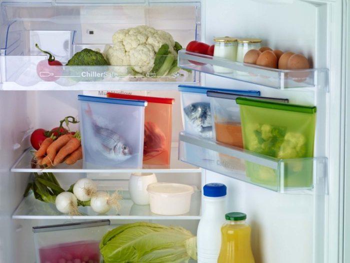 Reusable Food Storage Bag