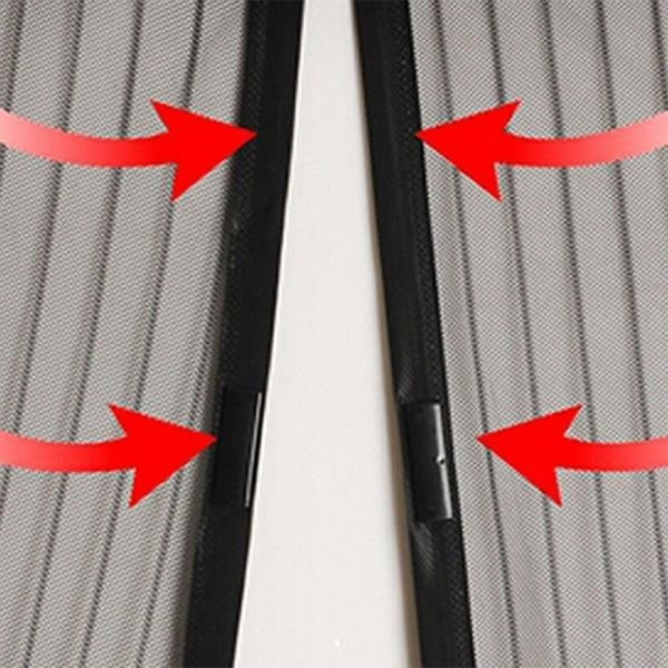 Magnetic Door Screen