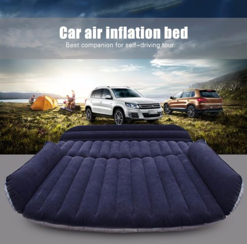 Car Air Matrress