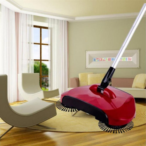 Turbo Sweeper