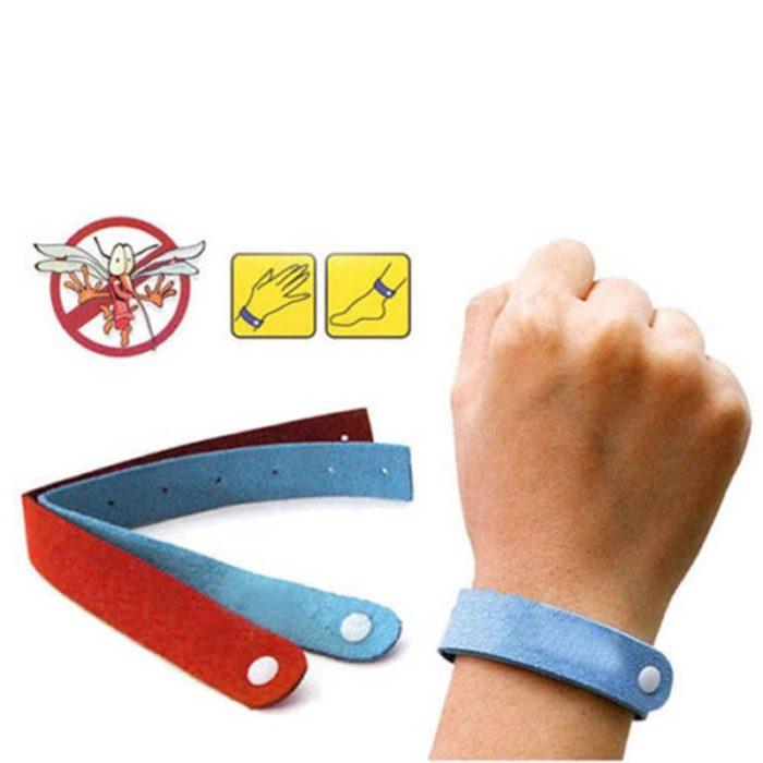 Mosquitoes Repellent Bracelets