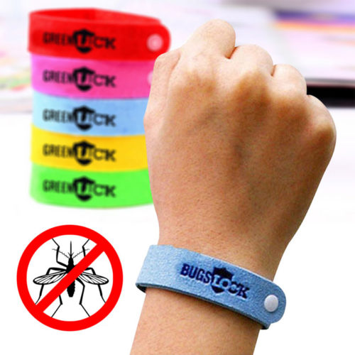 Mosquitoes Repellent Bracelets