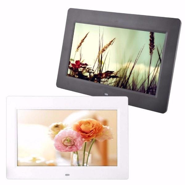 HD Digital Photo Frame