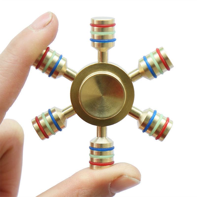 BOOMERANG Fidget Spinner