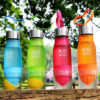 Citrus Infuser Water Bottle-H20