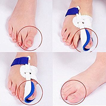 Bunion Support - Straightener