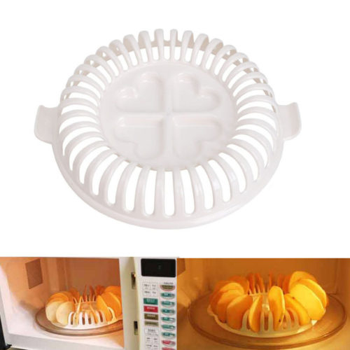 Microwave Chip Maker