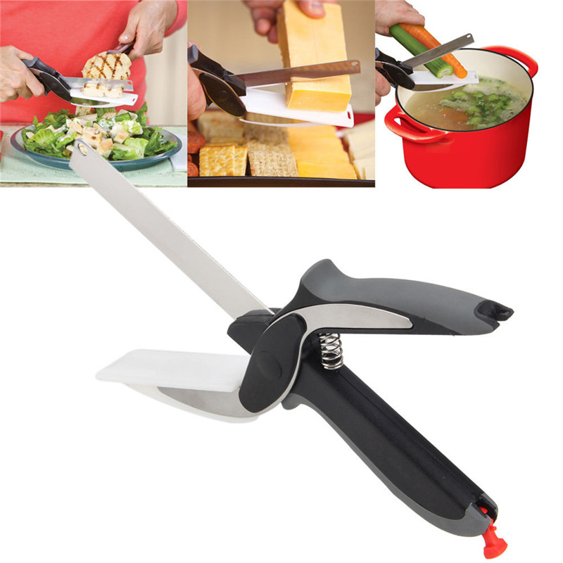 Kitchen Cleaver and Chopper