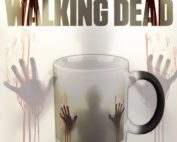 The Walking Dead - Zombie Coffee Mug