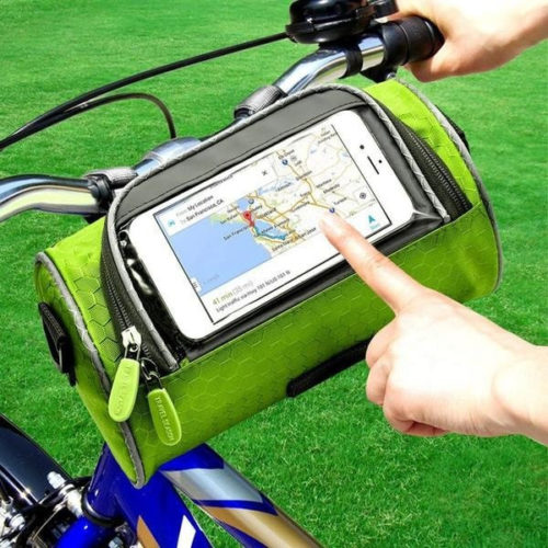 Waterproof Bike Pouch