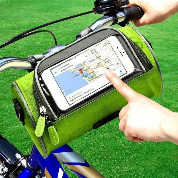 Waterproof Bike Pouch