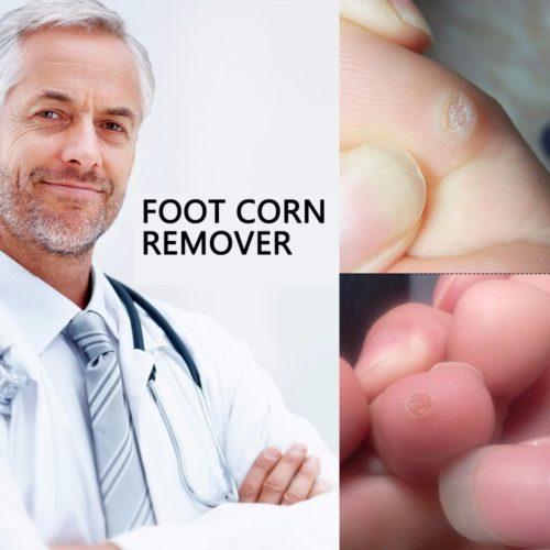 Corn Removal Plaster