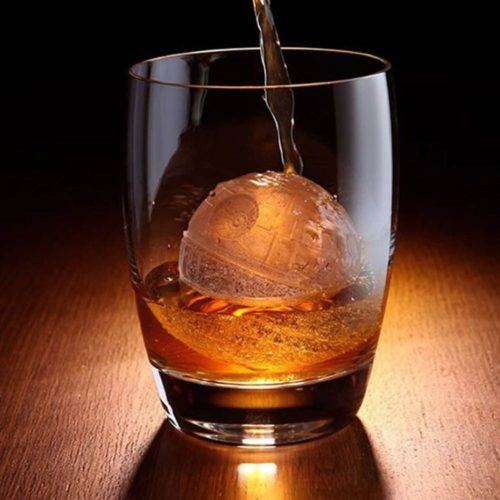 Sphere Ice Cube Mold