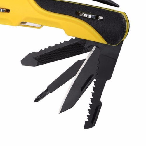 7-in-1 Compact Tool