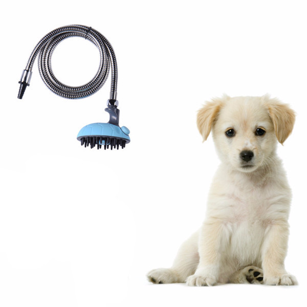 Pet Shower Hose Grooming Tool Life Changing Products