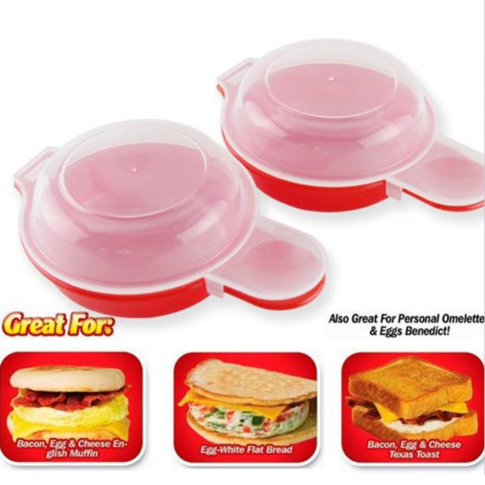 Egg Muffin Maker