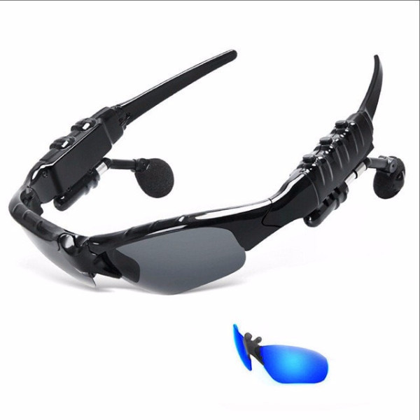 Wireless Bluetooth Sports Glasses