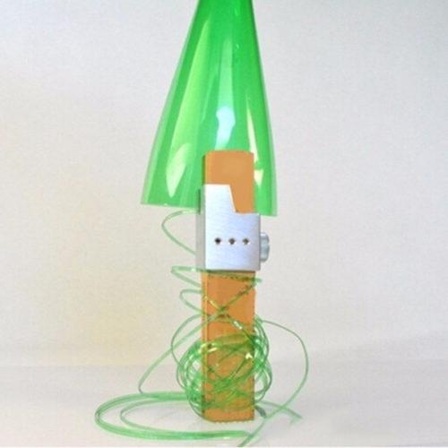 Plastic Cutter
