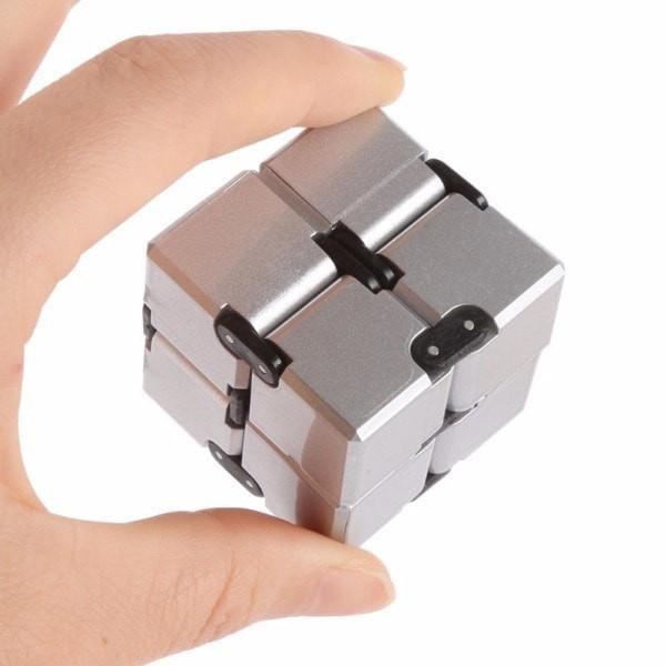 Infinite Fidget Cube