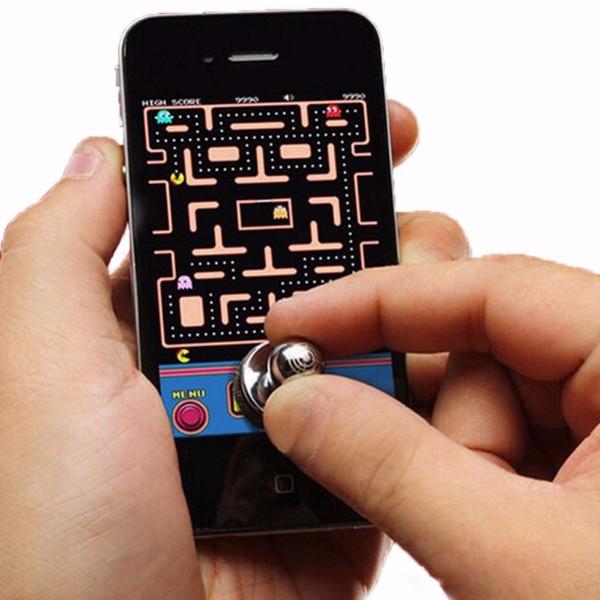 Smartphone Mini Joystick Dual