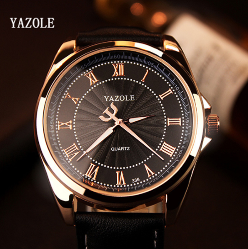 ‏‏YAZOLE watch