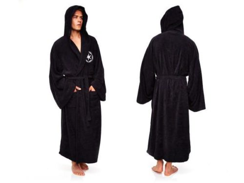 Darth Vader Star Wars Bathrobe