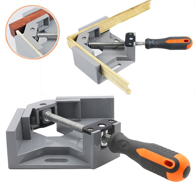 Right Angle Clamp 90 Degree