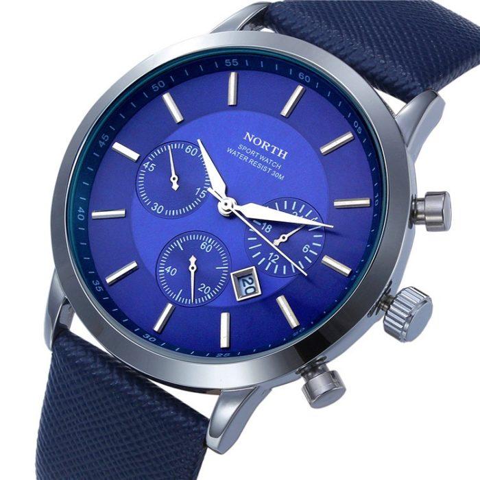NORTH watch