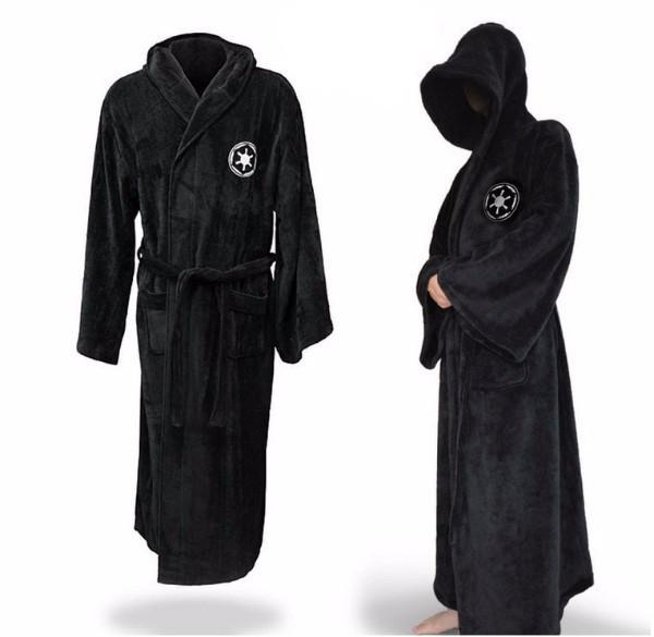 Darth Vader Star Wars Bathrobe