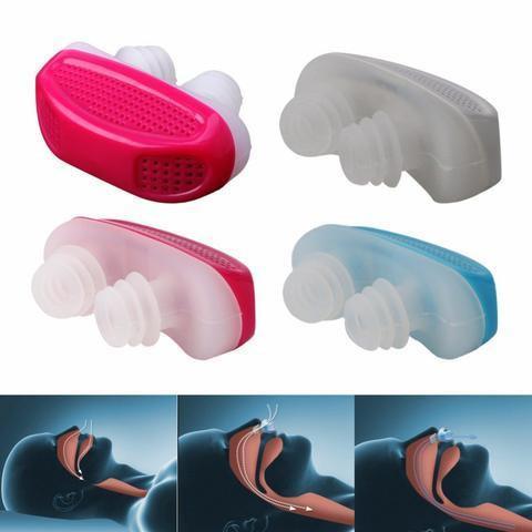 Anti Snore Device