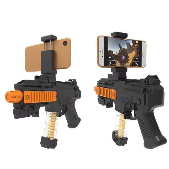 AR Gaming Gun
