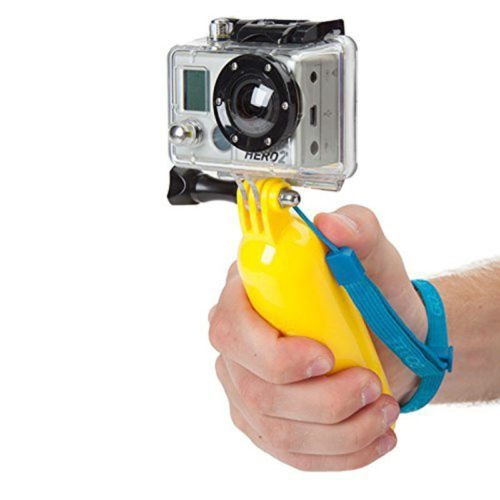 Water Floating Handle For GoPro