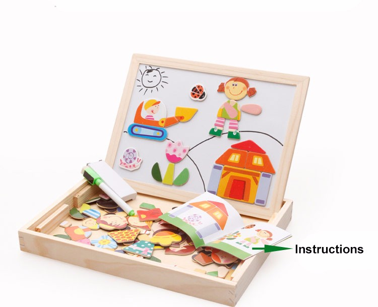 Educational Toys Kit