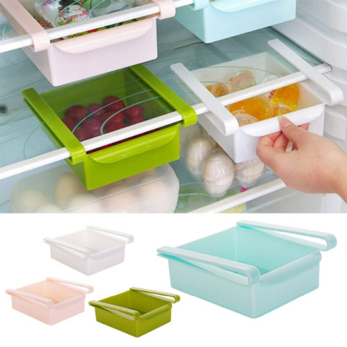 Fridge Storage Draw