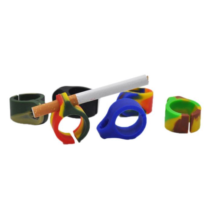 Silicone Smoking Ring