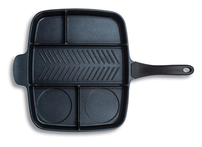 5 in 1 Master Pan