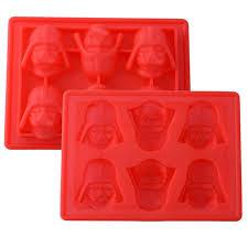 Darth Vader Helmet Mold