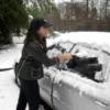 Electric Ice Scraper