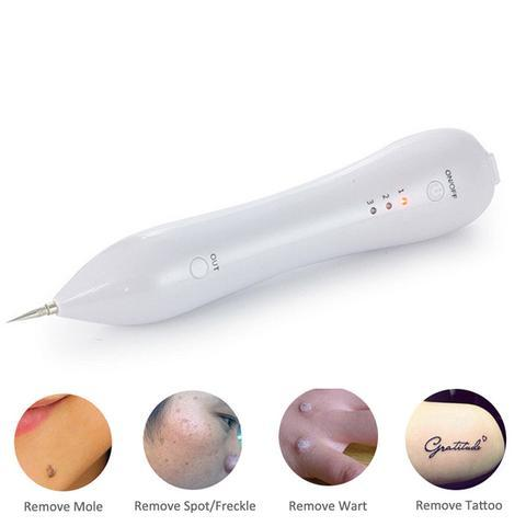 Painless Mole Eraser Tool