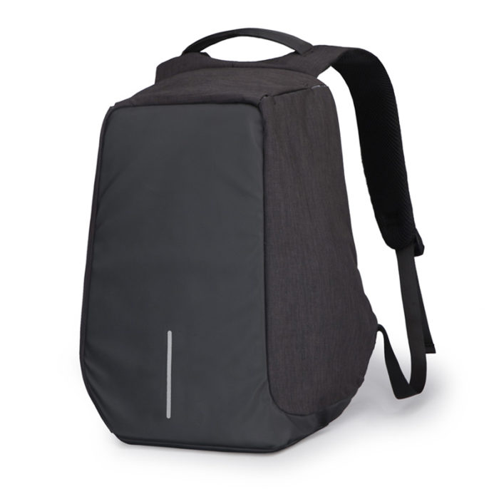 Waterproof Anti-Theft Backpack With USB Charger