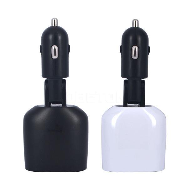 Universal Dual USB Car Charger
