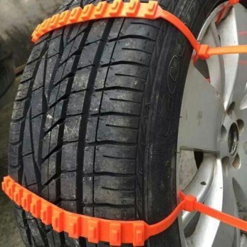 Traction Zip Wires