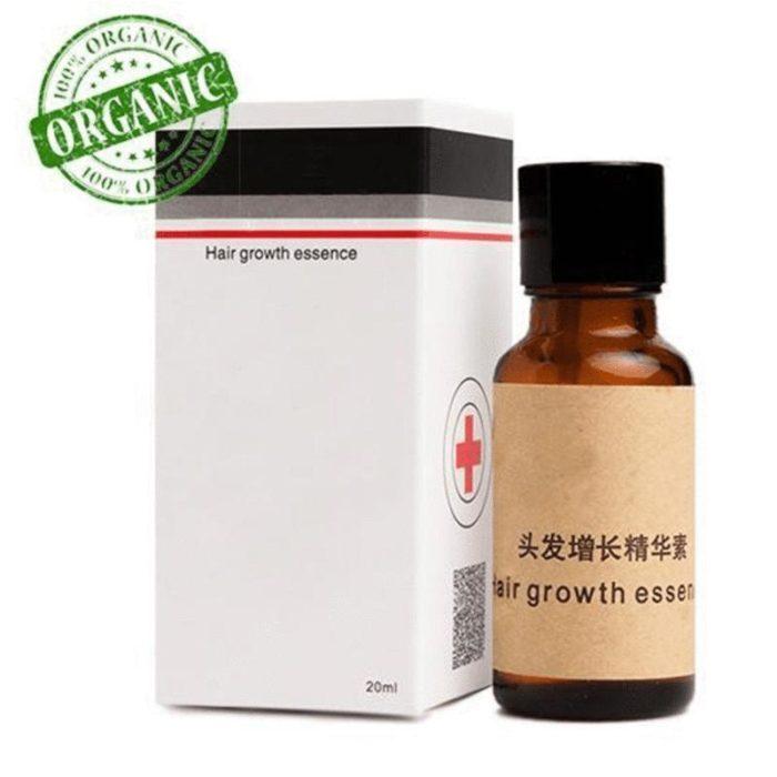 Organic Hair Growth Essence