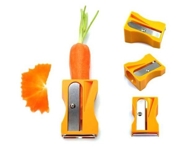 Pencil Shaped Vegetable Tool