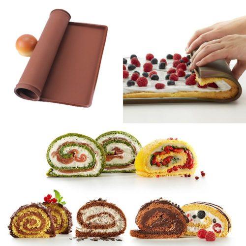 Universal Silicone Baking Mat