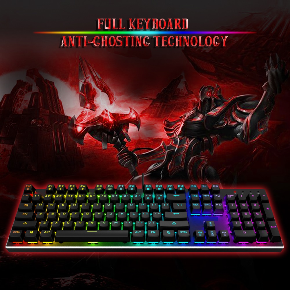Gaming Keyboard