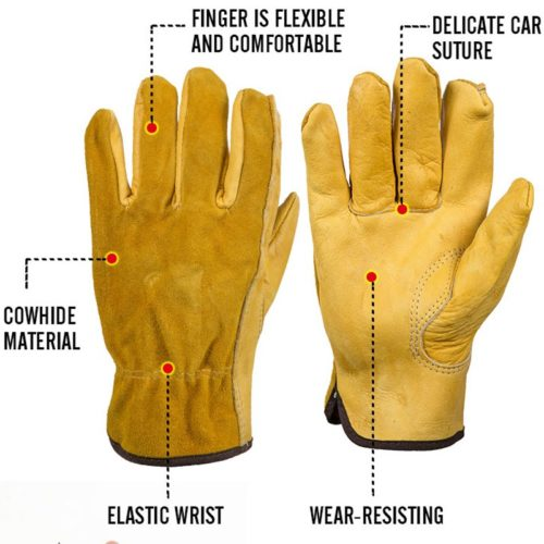 Premium Work Gloves