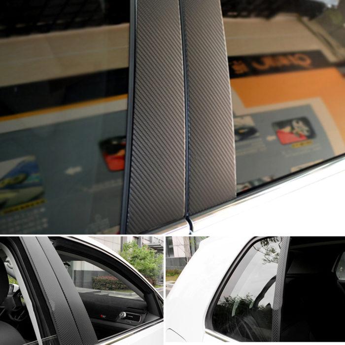 Vinyl Wrap Car